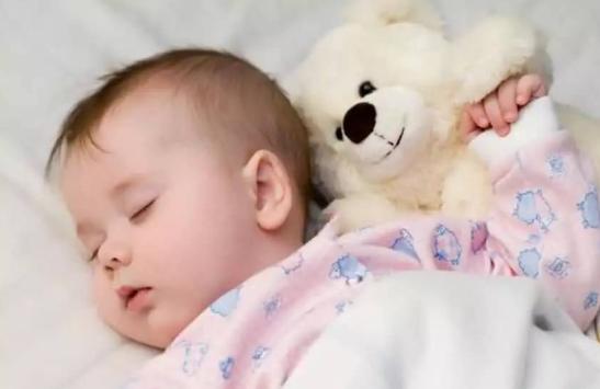 宝宝睡不好的原因多,别随便补钙